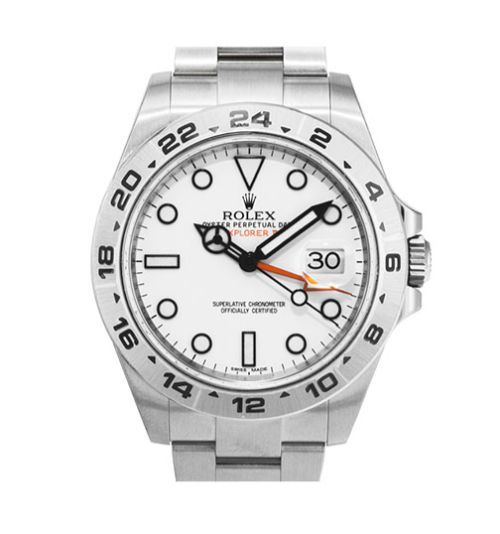 White Watches
