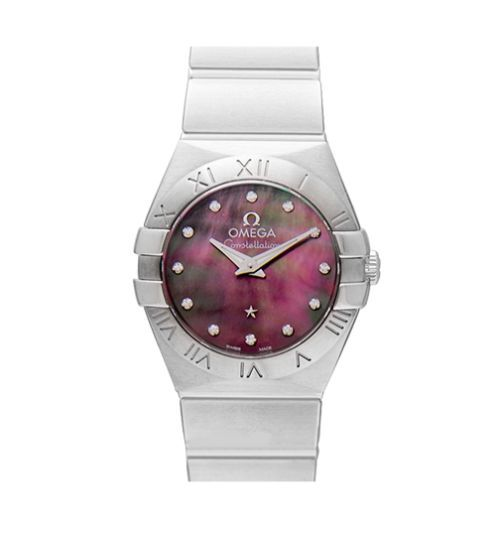 Case Size Watches