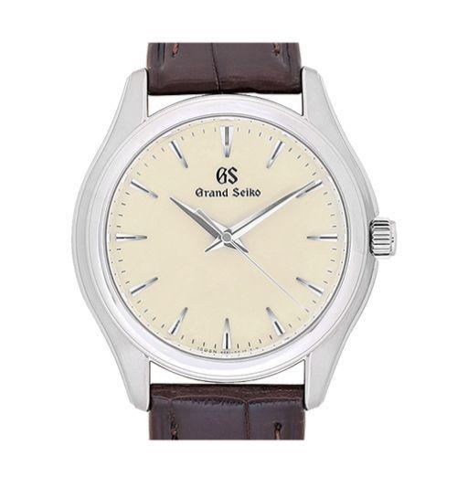 Cream Watches