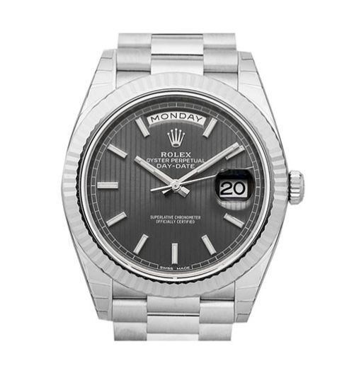 Grey Watches