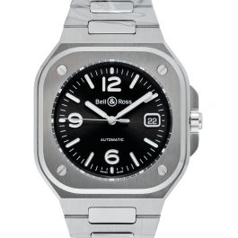 Bell & Ross Instruments BR05A-BL-ST/SST