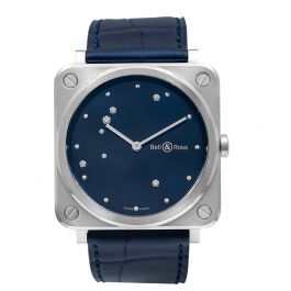 Bell & Ross Instruments BRS-EA-ST/SCR