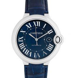 Cartier Ballon Bleu de Cartier WSBB0025