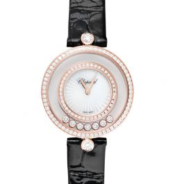 Chopard Happy Diamonds 209426-5201