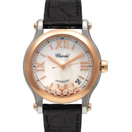 Chopard Happy Diamonds 278559-6008