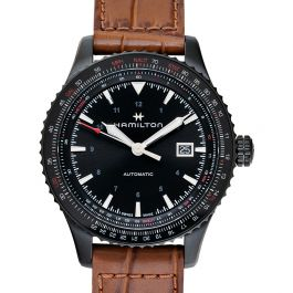 Hamilton Khaki Aviation H76625530