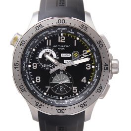 Hamilton Khaki Aviation H76714335