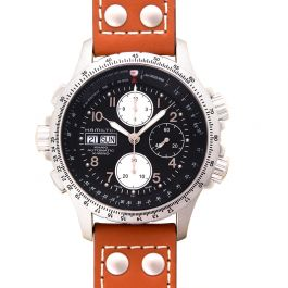 Hamilton Khaki Aviation H77616533