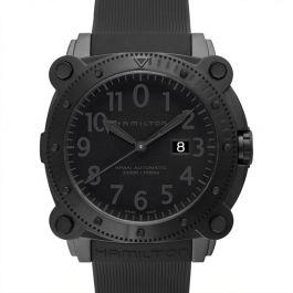Hamilton Khaki Navy H78585333