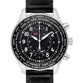 IWC Pilot IW395001