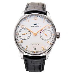 IWC Portugieser IW500704