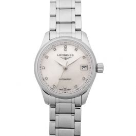Longines The Longines Master Collection L21284876