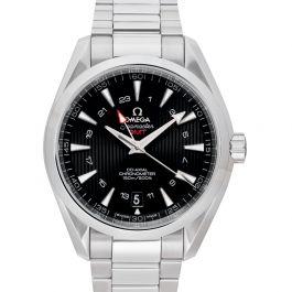 Omega Seamaster 231.10.43.22.01.001