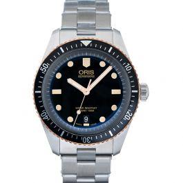 Oris Divers 01 733 7707 4354-07 8 20 18