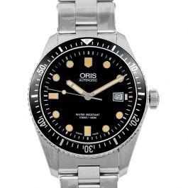 Oris Divers 01 733 7720 4054-07 8 21 18