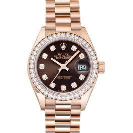 Rolex Datejust 279135RBR