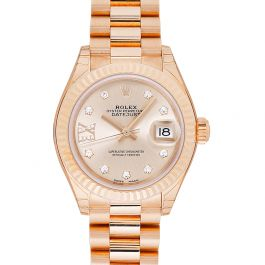 Rolex Lady Datejust 279178-0013G