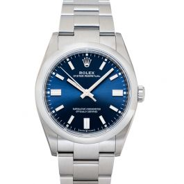 Rolex Oyster Perpetual 126000-0003