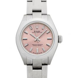 Rolex Oyster Perpetual 276200-0004