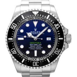 Rolex Sea Dweller 126660-0002