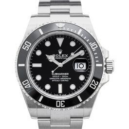 Rolex Submariner 126610LN-0001