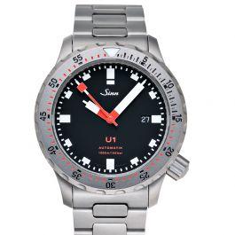 Sinn Diving Watches 1010.030-Solid-2LSS