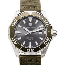 TAG Heuer Aquaracer WAY101L.FC8222
