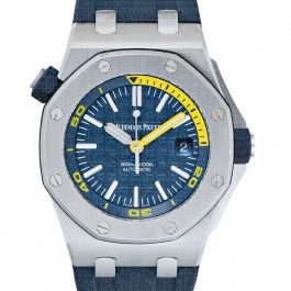 Audemars Piguet Royal Oak Offshore 15710ST.OO.A027CA.01