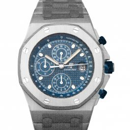 Audemars Piguet Royal Oak Offshore 26237ST.OO.1000ST.01