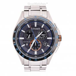 Citizen Bluetooth BZ1034-52E
