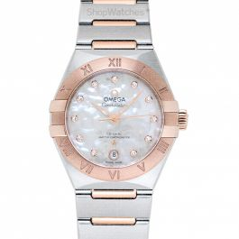 Omega Constellation 131.20.29.20.55.001