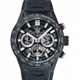 TAG Heuer Carrera CBG2016.FT6143