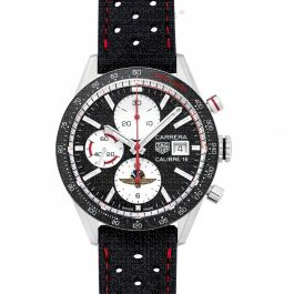 TAG Heuer Carrera CV201AS.FC6429