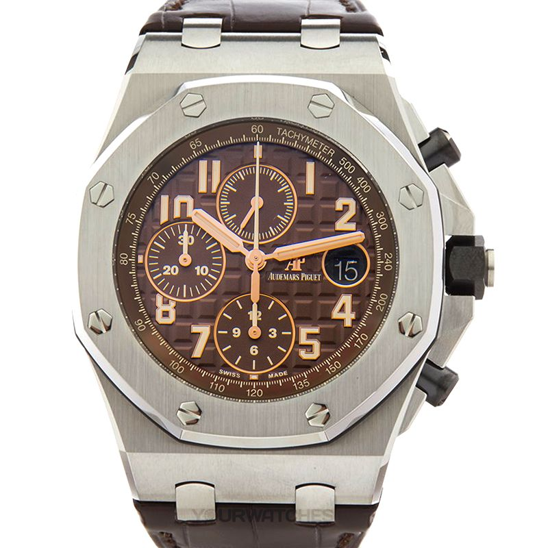 Audemars Piguet Royal Oak Offshore 26470ST.OO.A820CR.01
