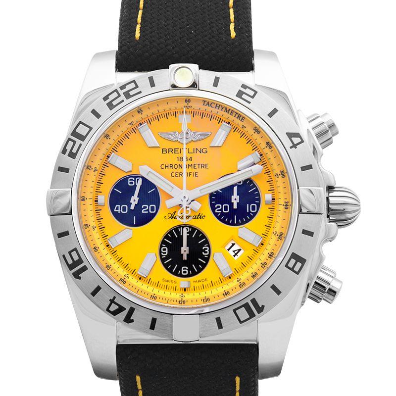 Breitling Chronomat AB01109S/I523