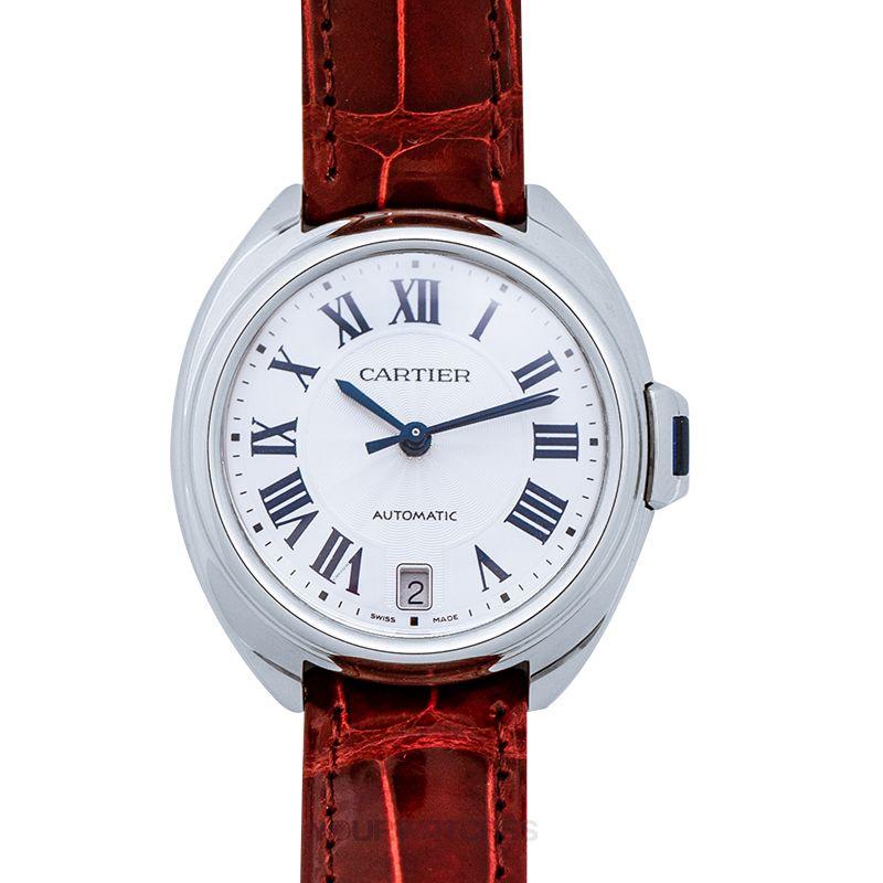 Cartier Clé de Cartier WSCL0017