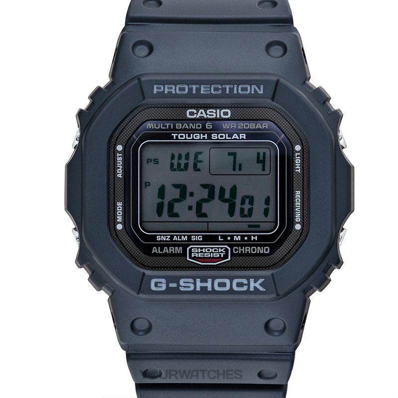 Casio G-Shock GW-5000-1JF