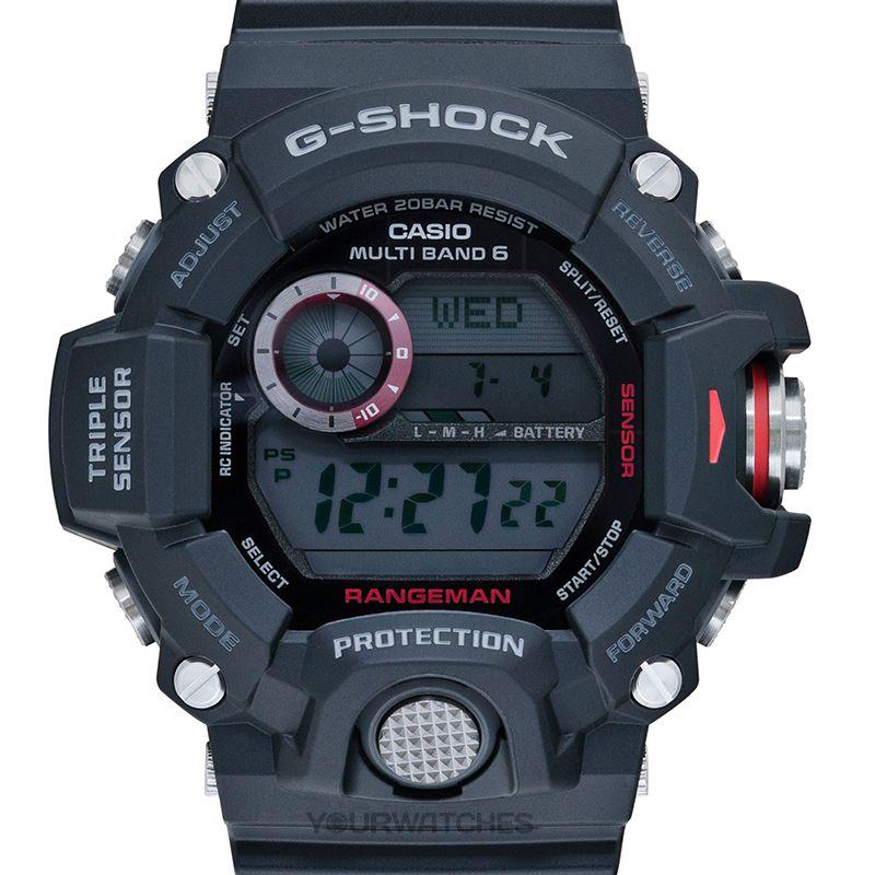 Casio G-Shock GW-9400J-1JF