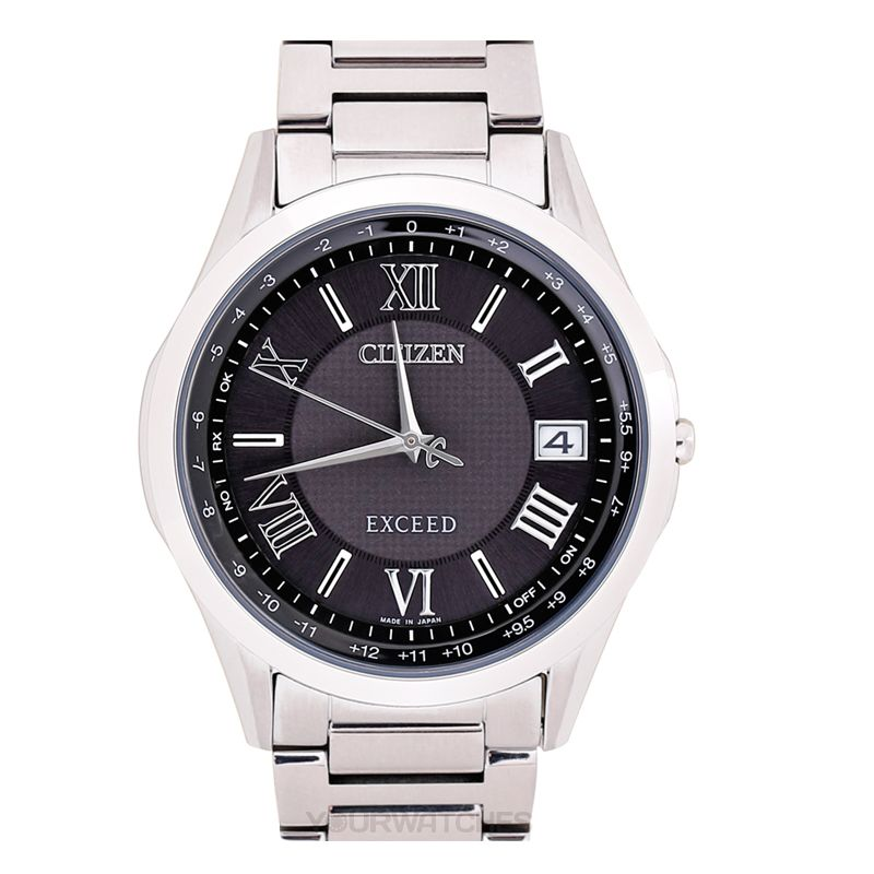 Citizen Exceed CB1110-61E
