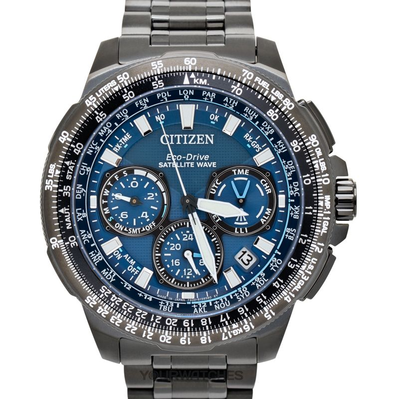 Citizen Promaster CC9025-51L