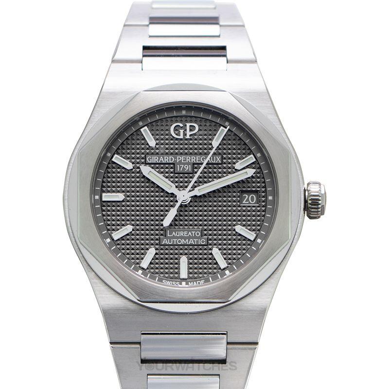 Girard-Perregaux Laureato 81005-11-231-11A