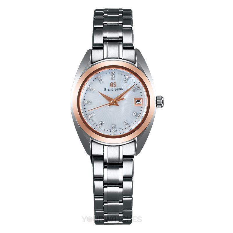 Grand Seiko Ladies models STGF316