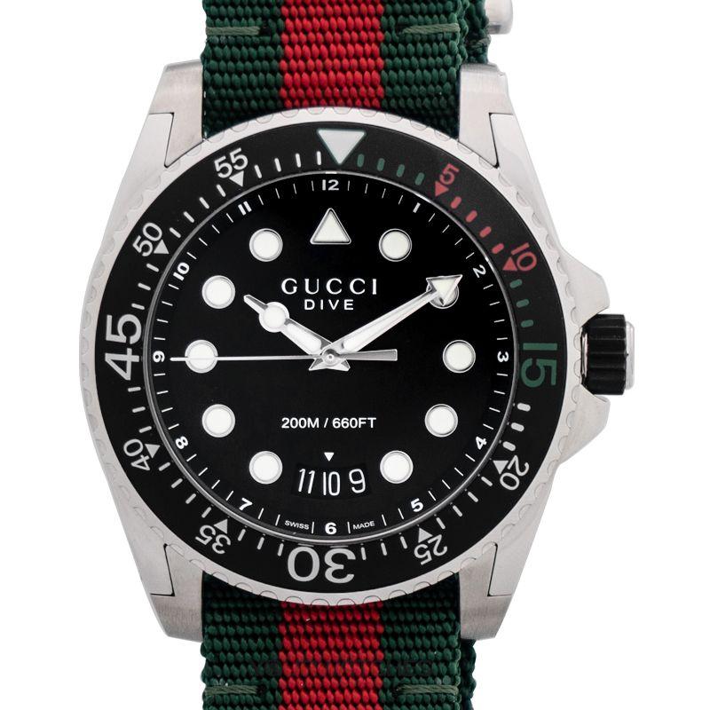 Gucci Dive YA136209A