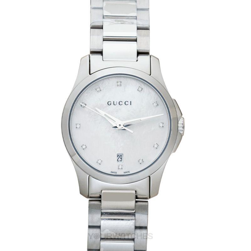 Gucci G-Timeless YA126542