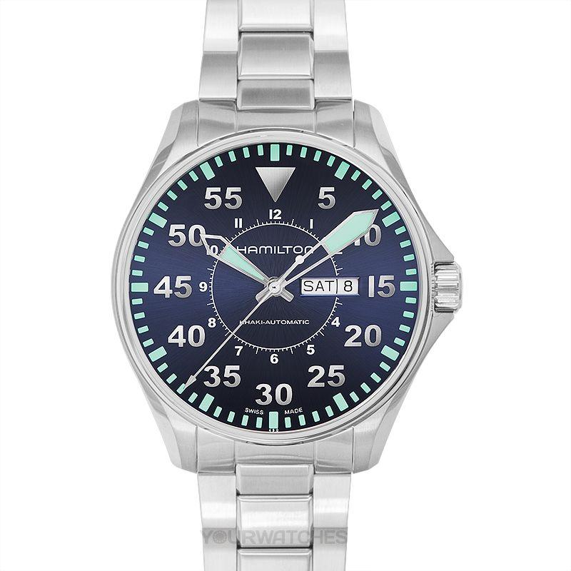 Hamilton Khaki Aviation H64715145