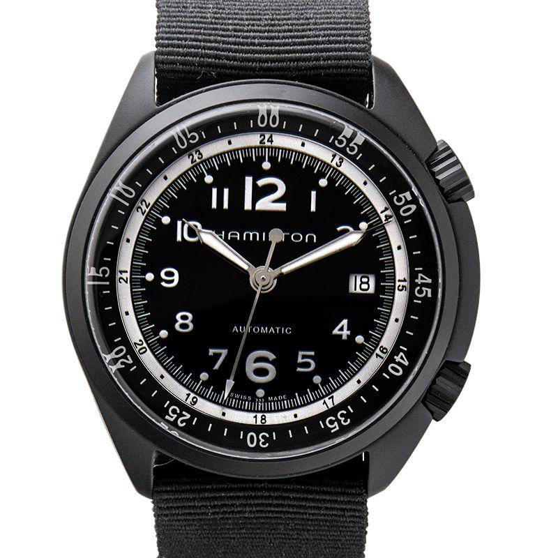 Hamilton Khaki Aviation H80485835