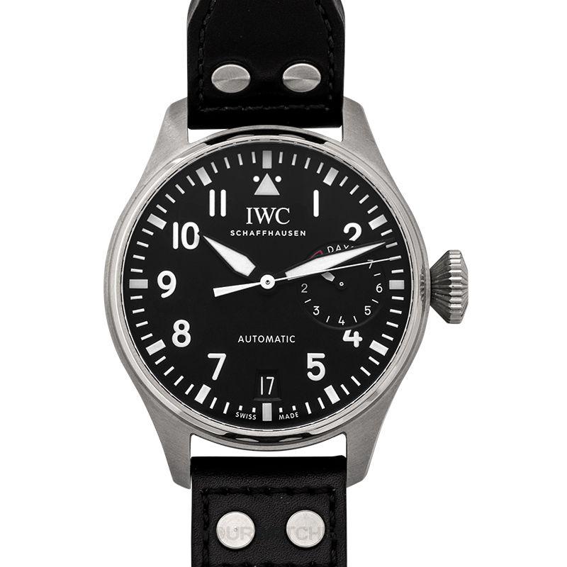 IWC Pilot IW501001