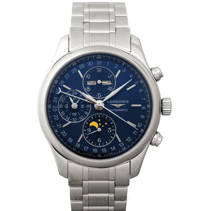 Longines The Longines Master Collection L27734926