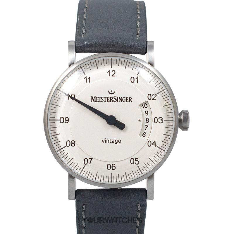 MeisterSinger New Vintage VT901_SN06