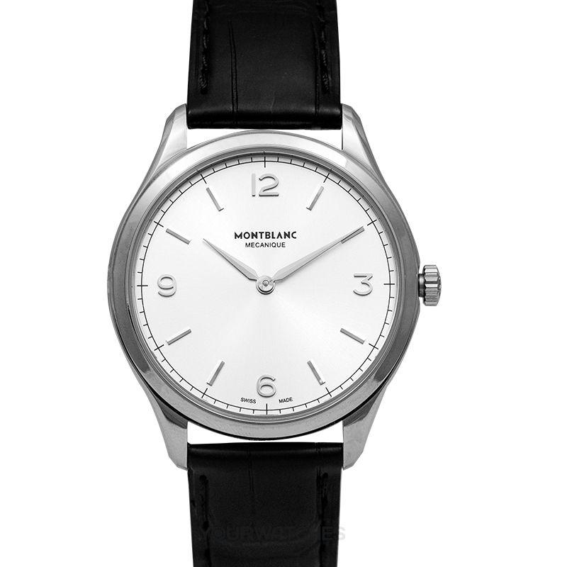 Montblanc Heritage Chronométrie 112515